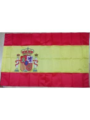 BANDERA DE ESPAÑA GRANDE