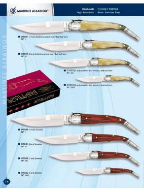 Seville penknife