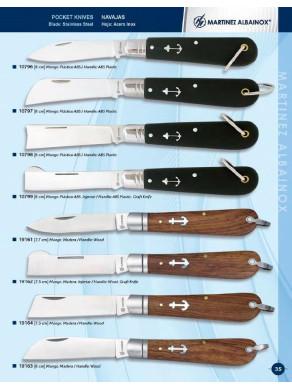 Penknifes sailors