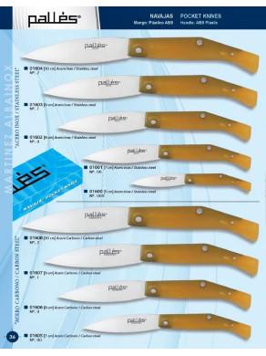 Palles penknife