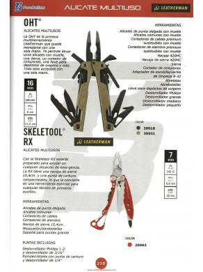 ALICATE LEATHERMAN OHT O...