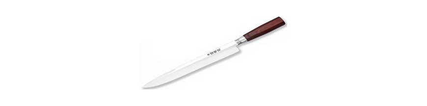 Cuchillos Asado