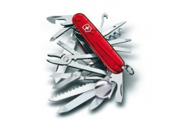 Multipurpose Knives and Pliers