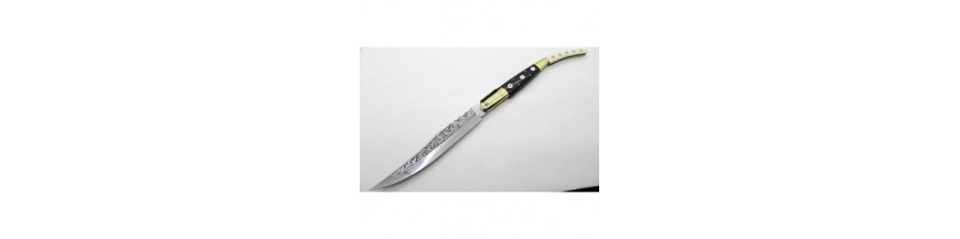 Arabian pocket knife