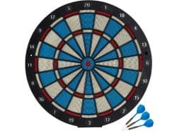 Targets and Darts