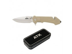 ATK Tactical pocket Knives