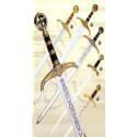 Espadas Historicas