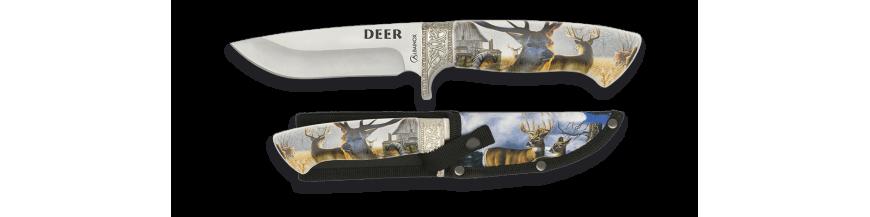 Cuchillos 3D