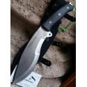 cuchillo kukri