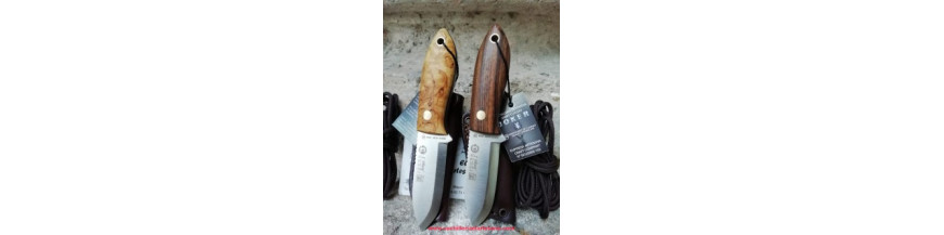 Neck Knives or Small Knives