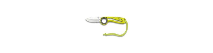 Climbing pocket Knife