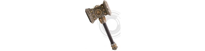 Famous Hammer