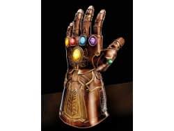 Movie gloves