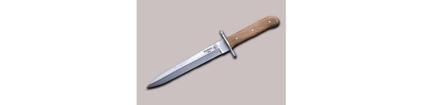 Cuchillo Daga Monteria