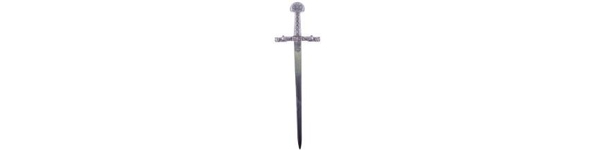 Abrecartas de Espada
