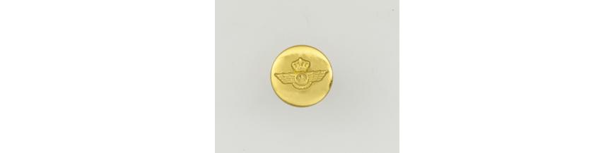 Accesorios indumentarios militar y policial