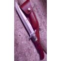 folding knife or folding knife