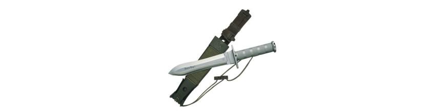 Cuchillos Supervivencia