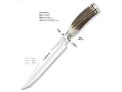 Handcrafted Deer Knives