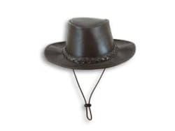 Sombrero y mas