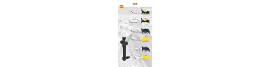 Cuchillos de Submarinismo