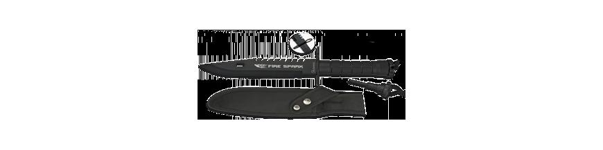 Bayonet Knives