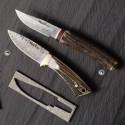 Cuchillos Damasco