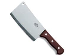 cuchillos y hachas de casa