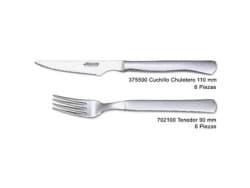 Cuchillos y Tenedores de mesa