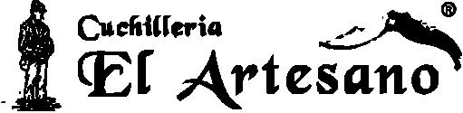 logo chuchilleria el artesano